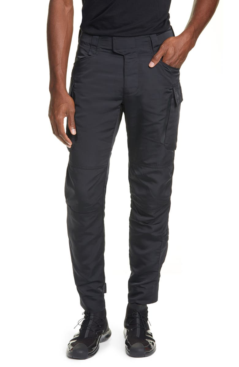 1017 ALYX 9SM Tactical Cargo Pants, Main, color, BLACK