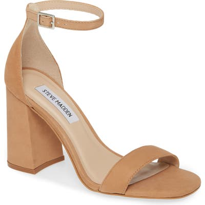 Steve Madden Dillon Sandal- Brown
