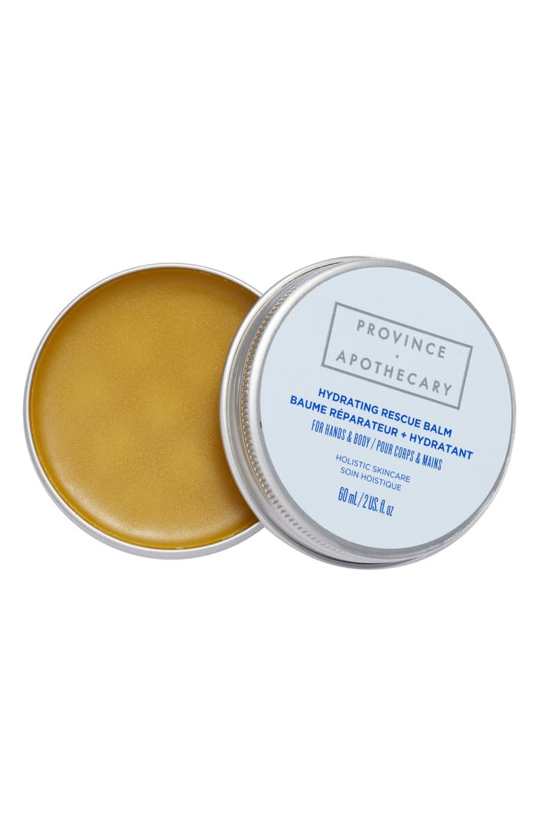 PROVINCE APOTHECARY Hydrating Rescue Balm, Main, color, 040