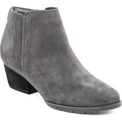 Blondo Valli 2.0 Waterproof Bootie, Grey (Nordstrom Exclusive)