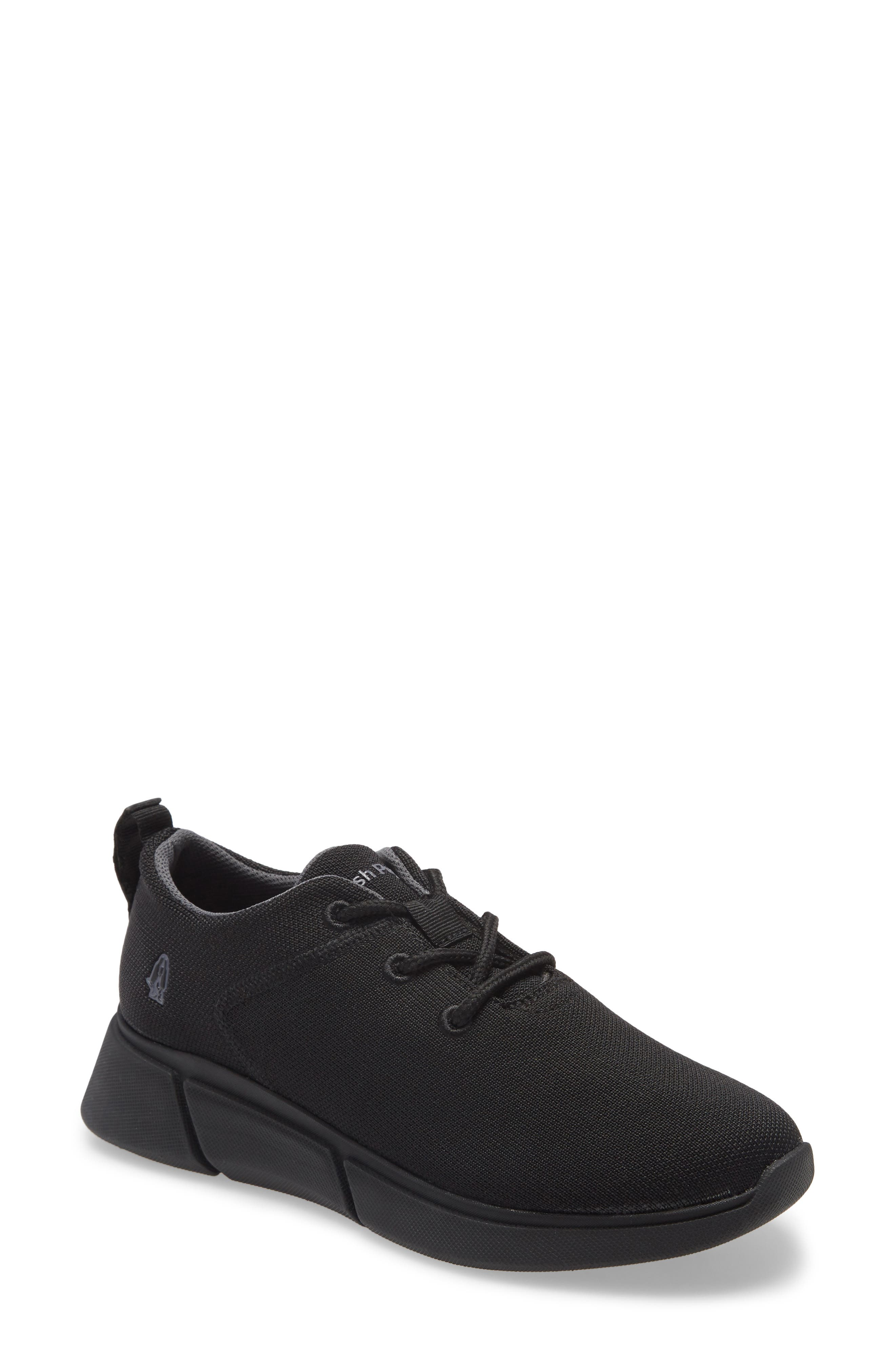 Image of Hush Puppies Makenna Lace-Up Sneaker