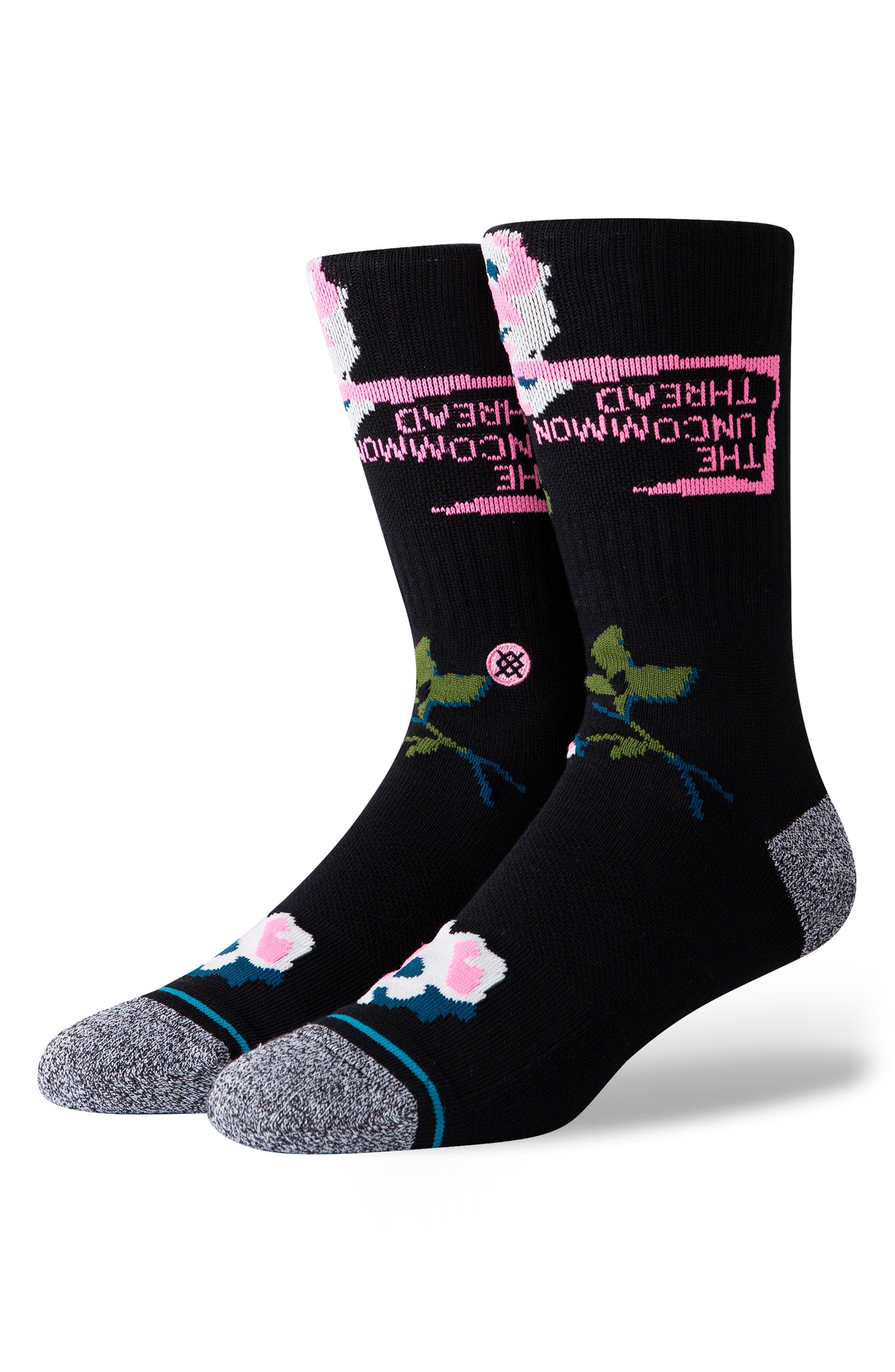 Image of Stance Mundus Novus Socks