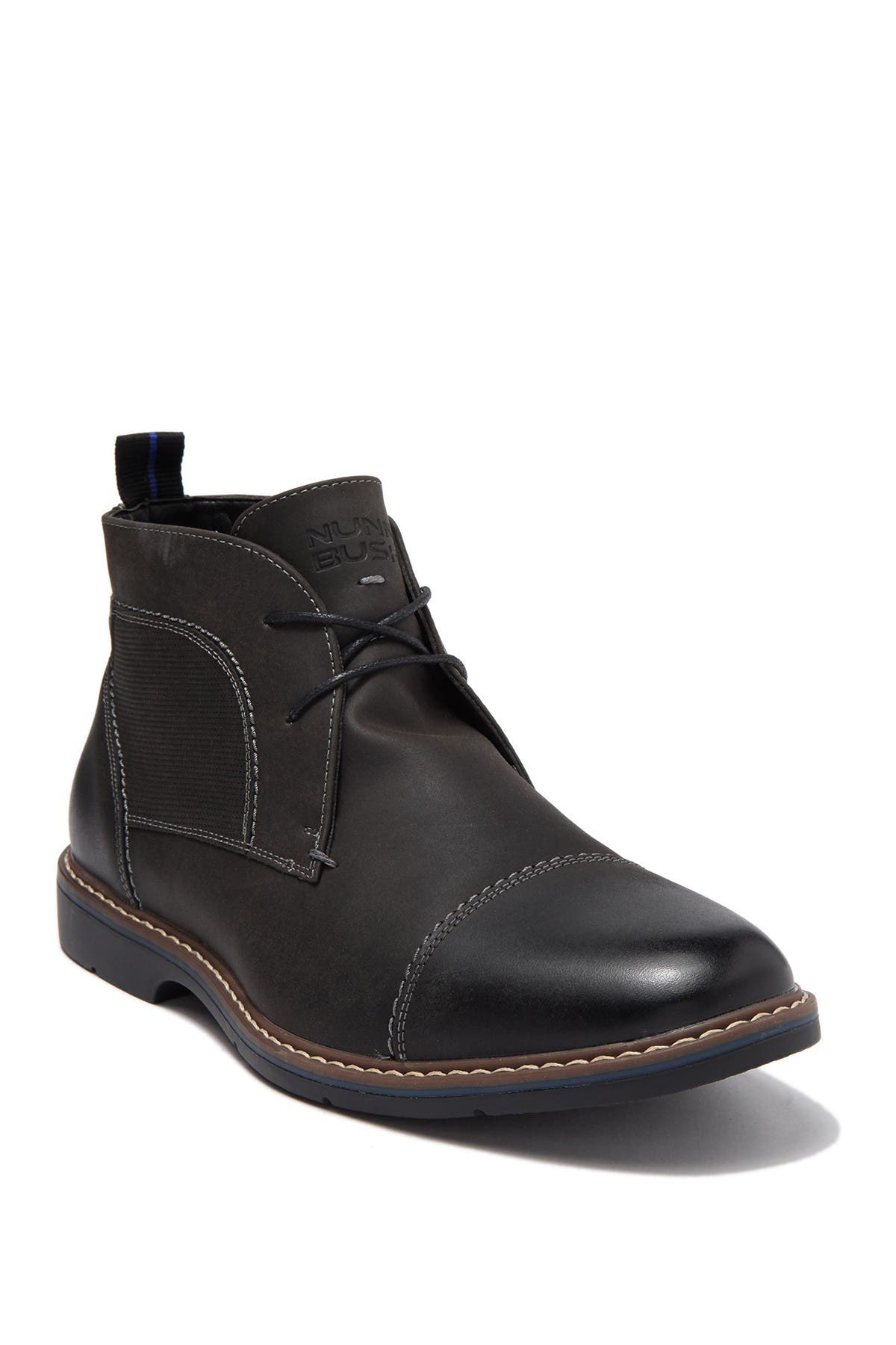 Image of NUNN BUSH Oakland Cap Toe Casual Chukka Boot