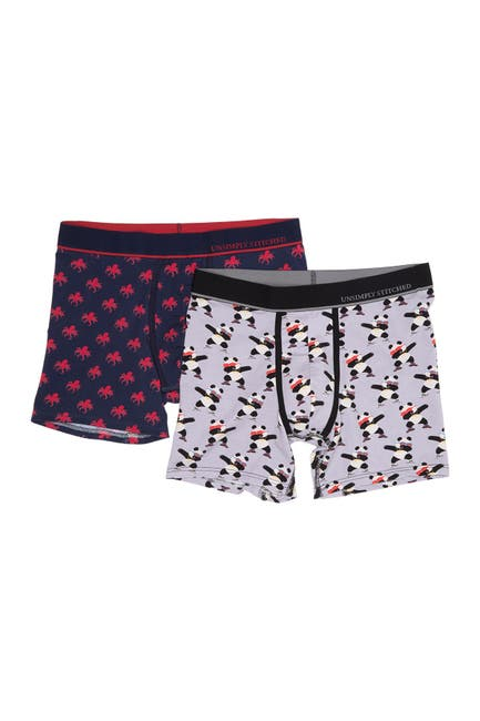 Image of Unsimply Stitched Boxer Briefs - Pack of 2