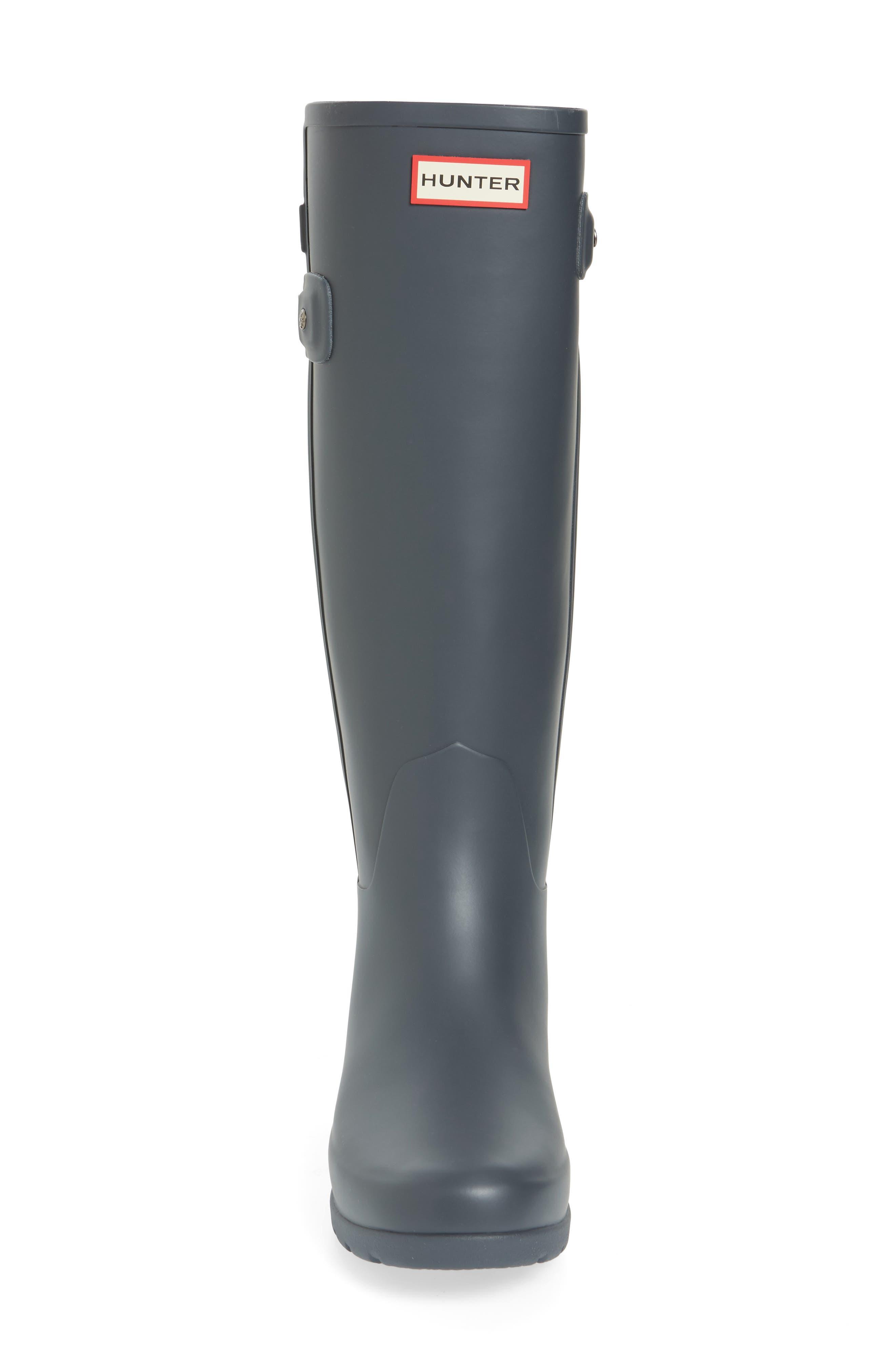 ,                             'Original Refined' Rain Boot,                             Alternate thumbnail 17, color,                             036
