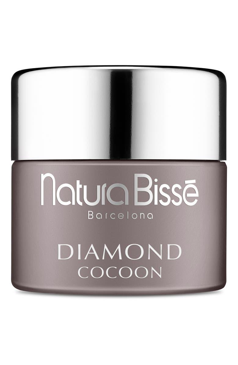 NATURA BISSÉ Diamond Cocoon Ultra Rich Cream, Main, color, NO COLOR