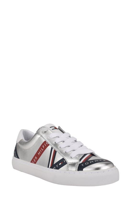 TOMMY HILFIGER Sneakers LACEN SNEAKER
