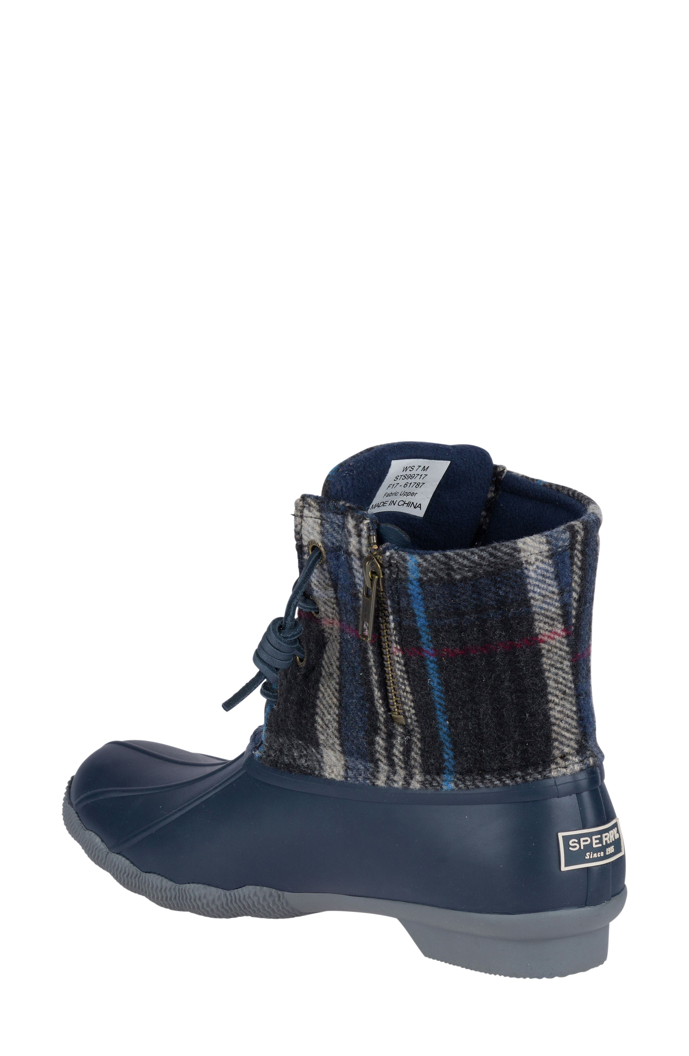 ,                             Saltwater Duck Boot,                             Alternate thumbnail 9, color,                             400