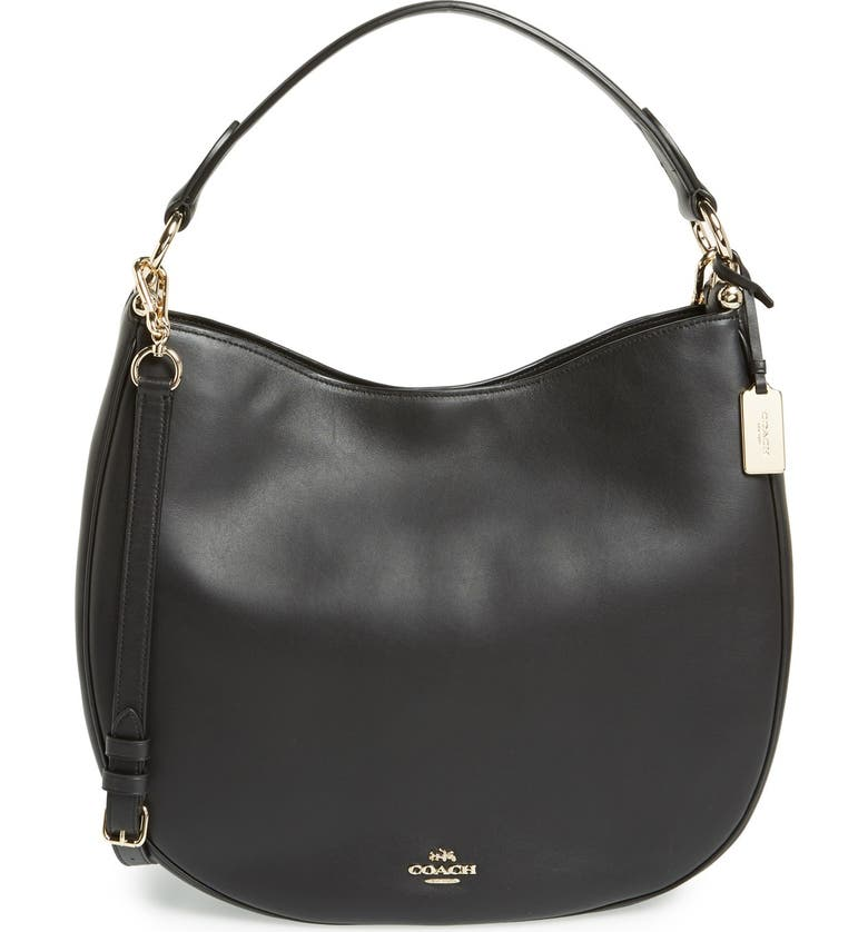 Coach Nomad Hobo Bag Nordstrom