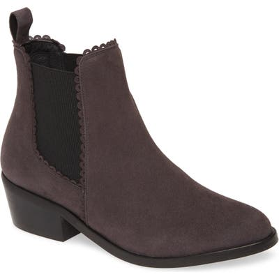 Patricia Green Glory Chelsea Boot, Grey