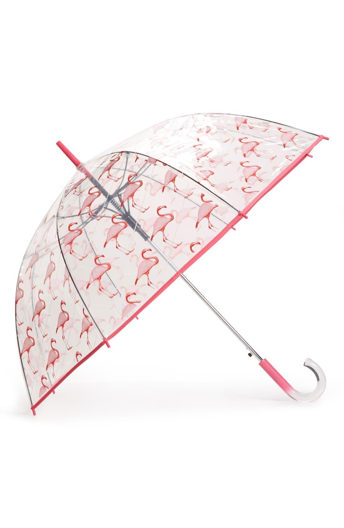 ,                             'The Bubble' Auto Open Stick Umbrella,                             Main thumbnail 9, color,                             650