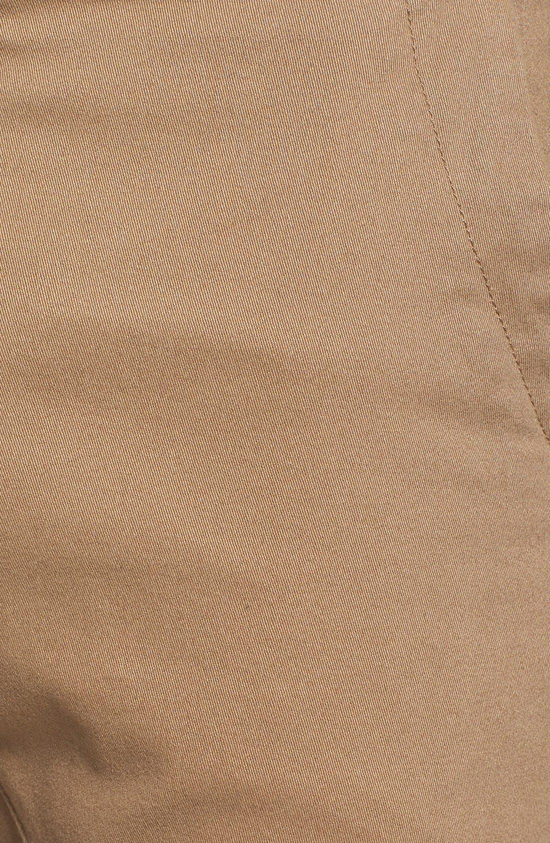 ,                             'Sureshot' Chino Shorts,                             Alternate thumbnail 3, color,                             212