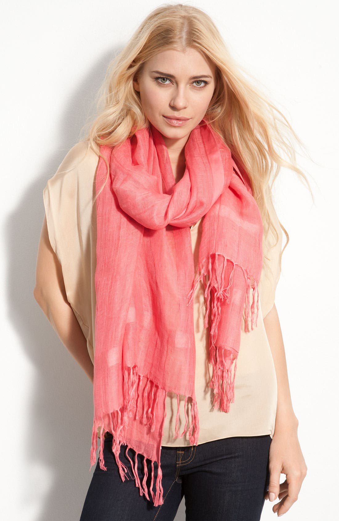 ,                             'Carryover' Scarf,                             Main thumbnail 24, color,                             830