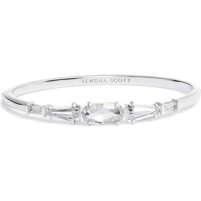 Kendra Scott Ren Hinge Cuff Bracelet