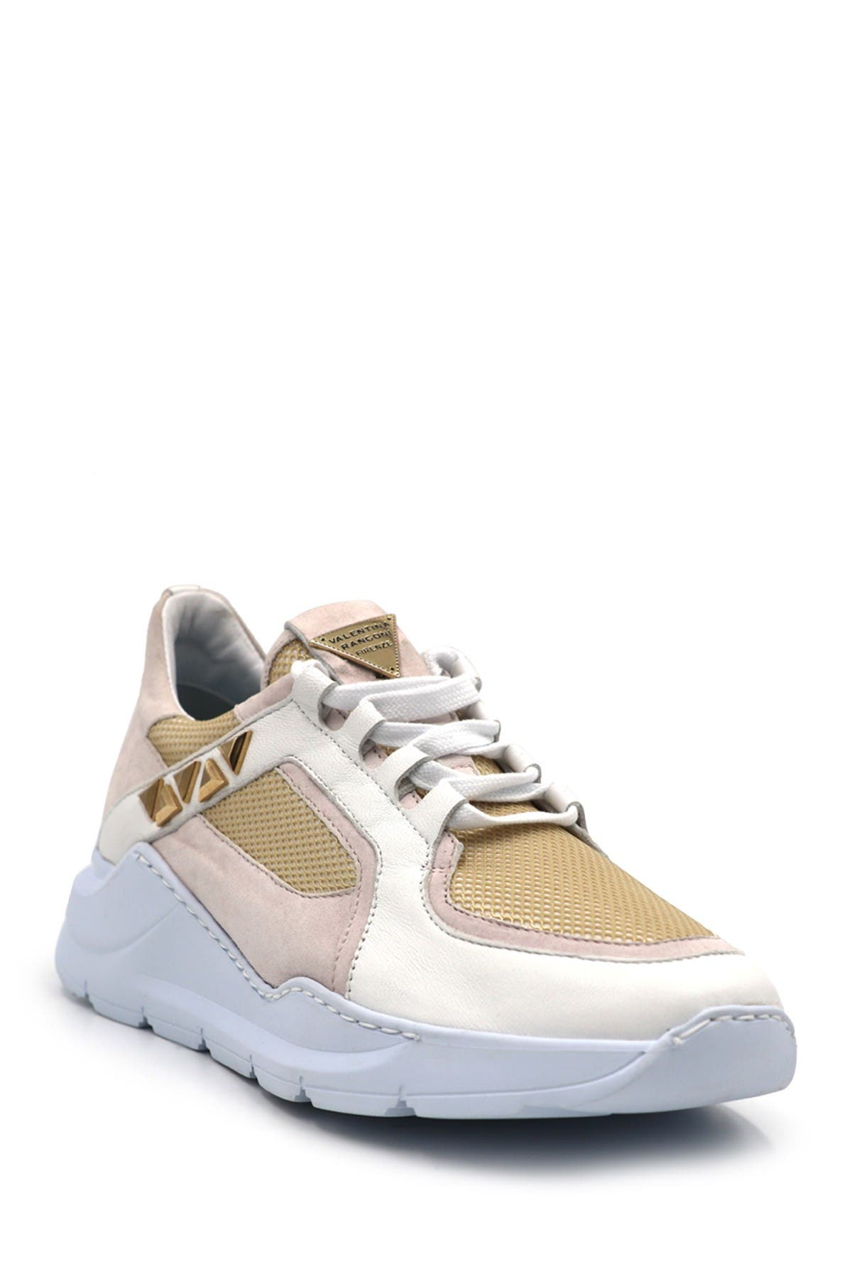 Image of VALENTINA RANGONI Podio Sneaker