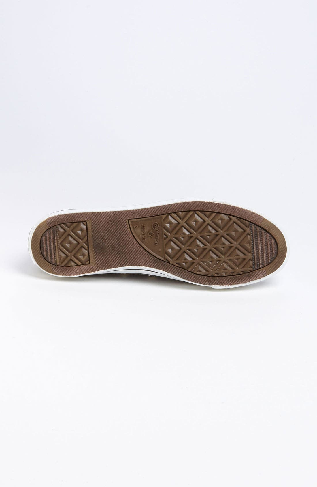 ,                             Chuck Taylor<sup>®</sup> 'Dainty' Sneaker,                             Alternate thumbnail 8, color,                             020