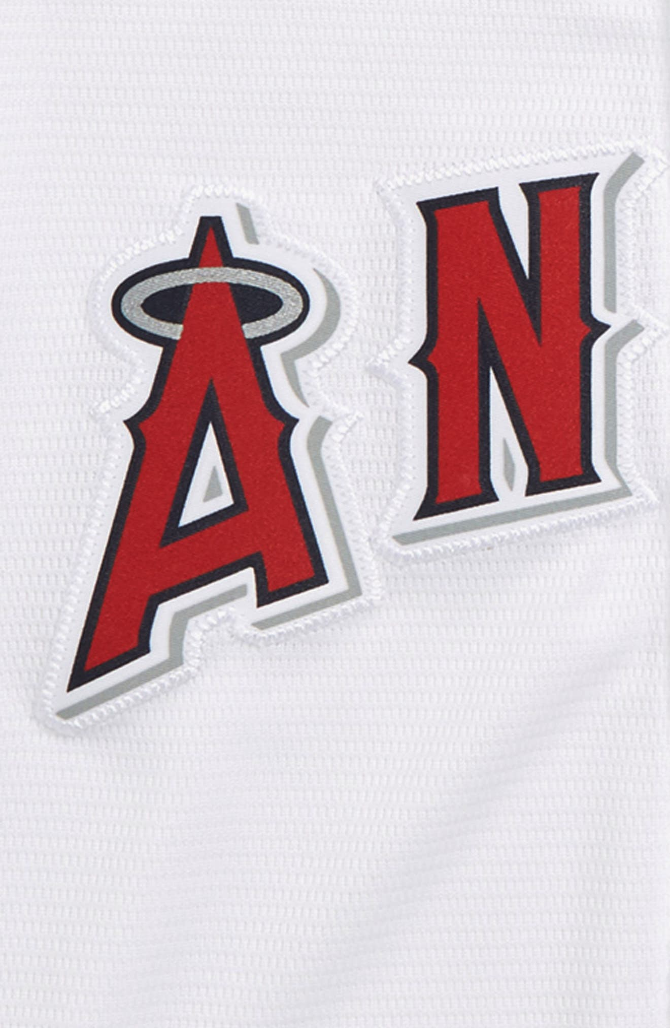 ,                             Los Angeles Angels Replica Baseball Jersey,                             Alternate thumbnail 2, color,                             WHITE