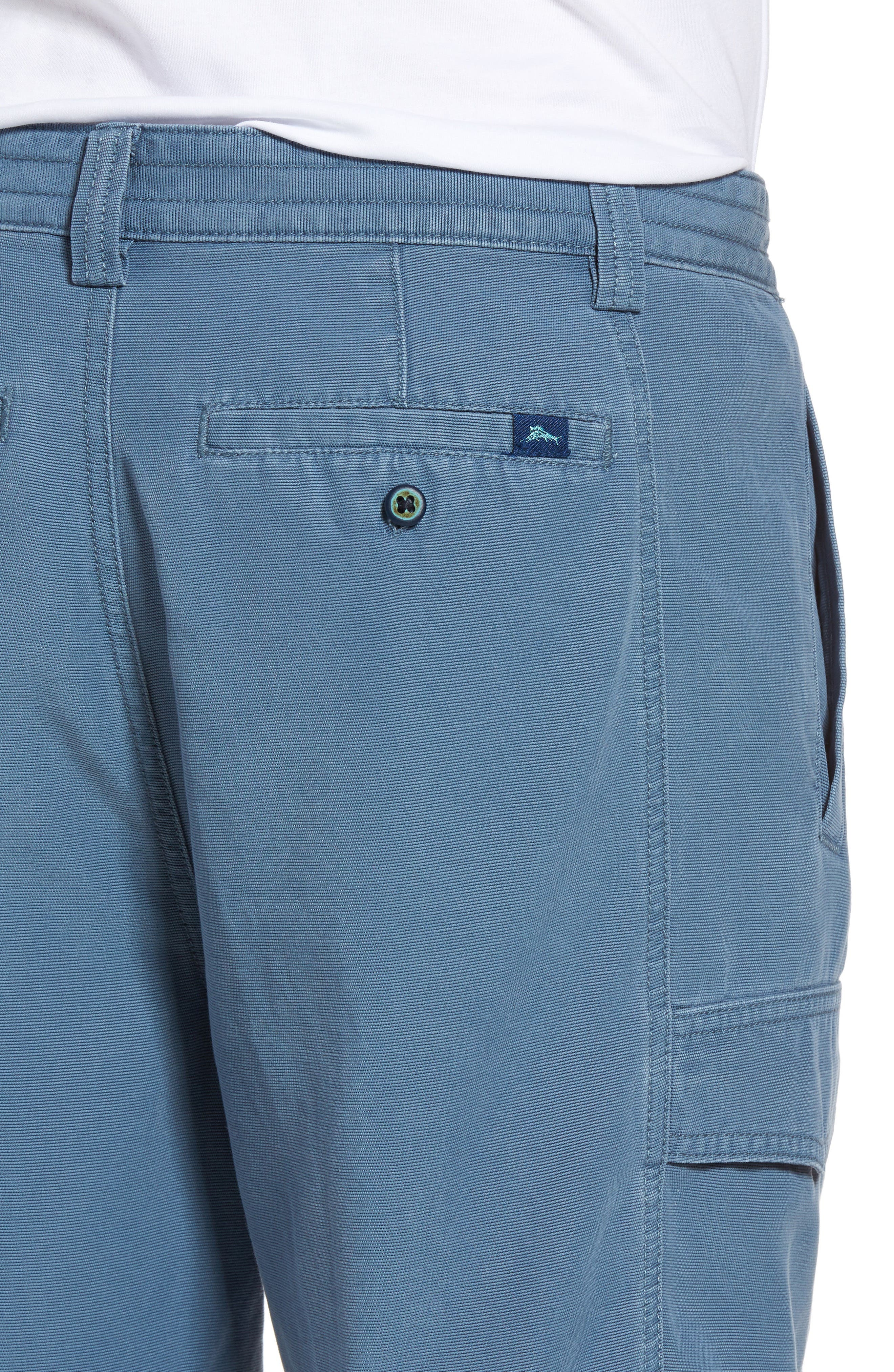 ,                             'Key Grip' Relaxed Fit Cargo Shorts,                             Alternate thumbnail 27, color,                             405