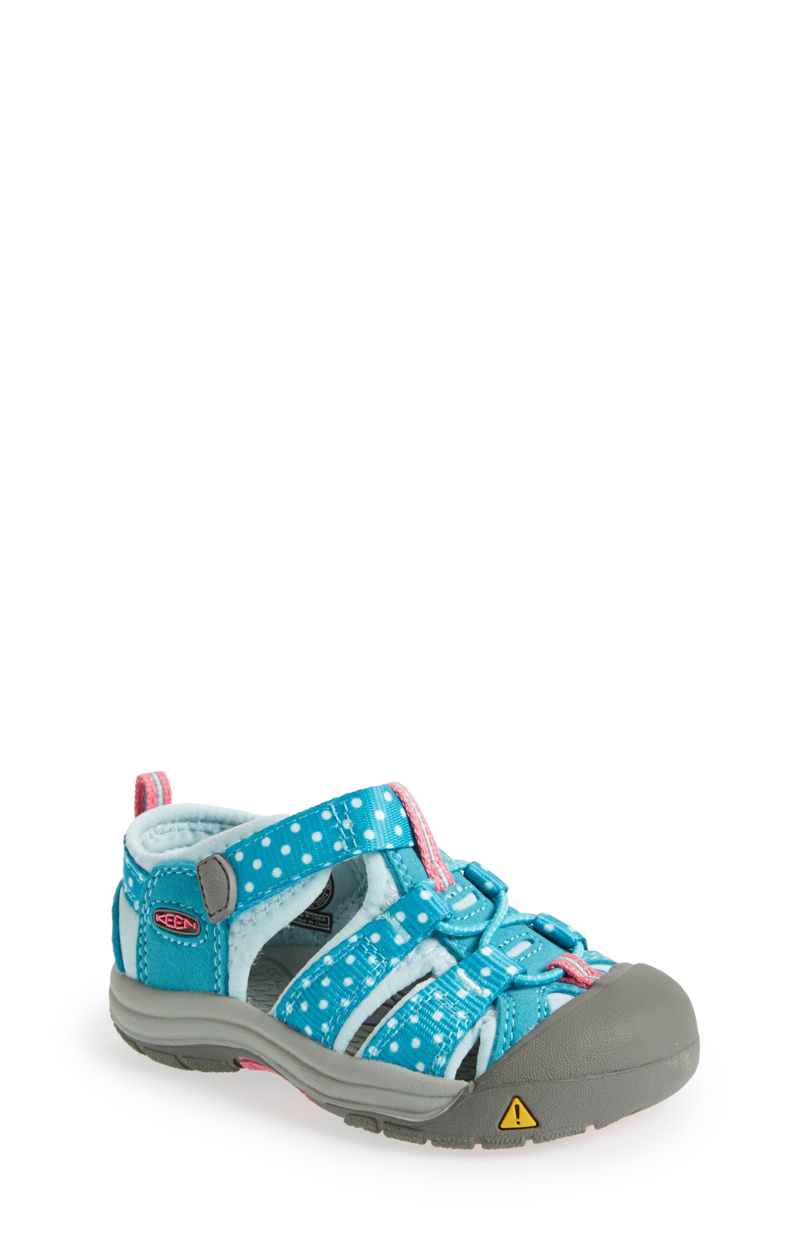 ,                             'Newport H2' Water Friendly Sandal,                             Main thumbnail 318, color,                             403