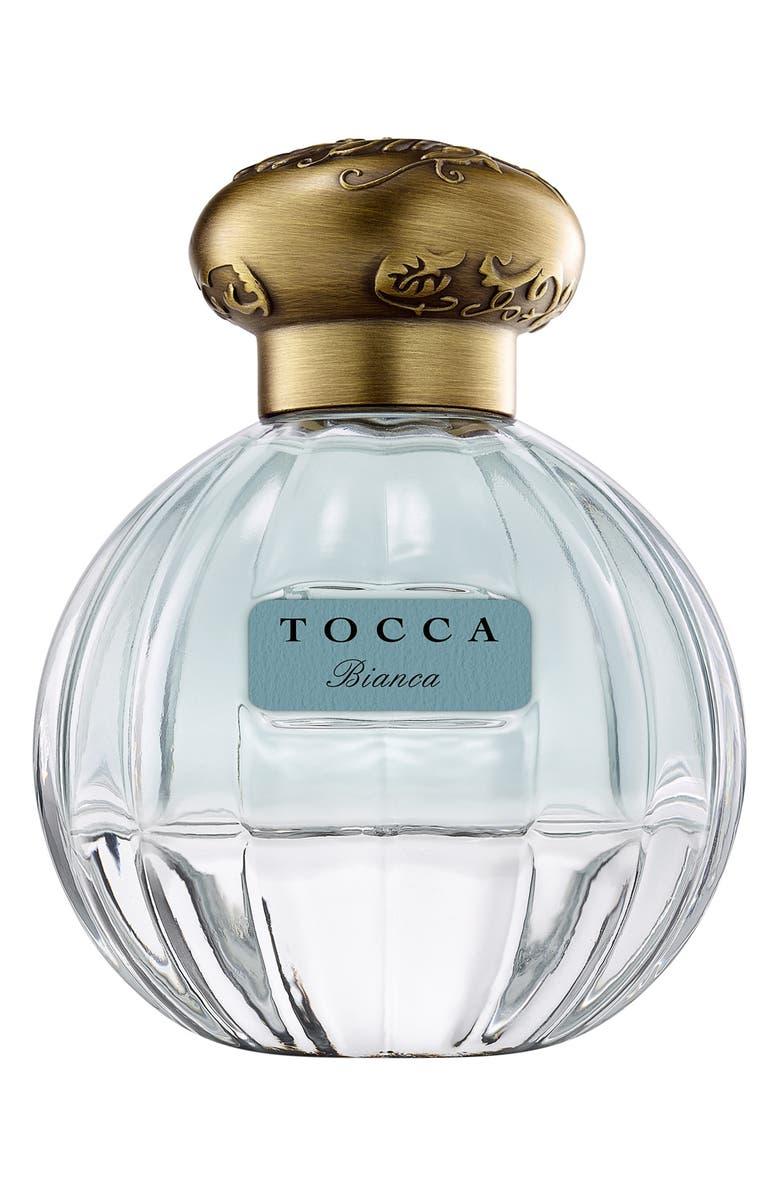 TOCCA Bianca Eau de Parfum, Main, color, NO COLOR