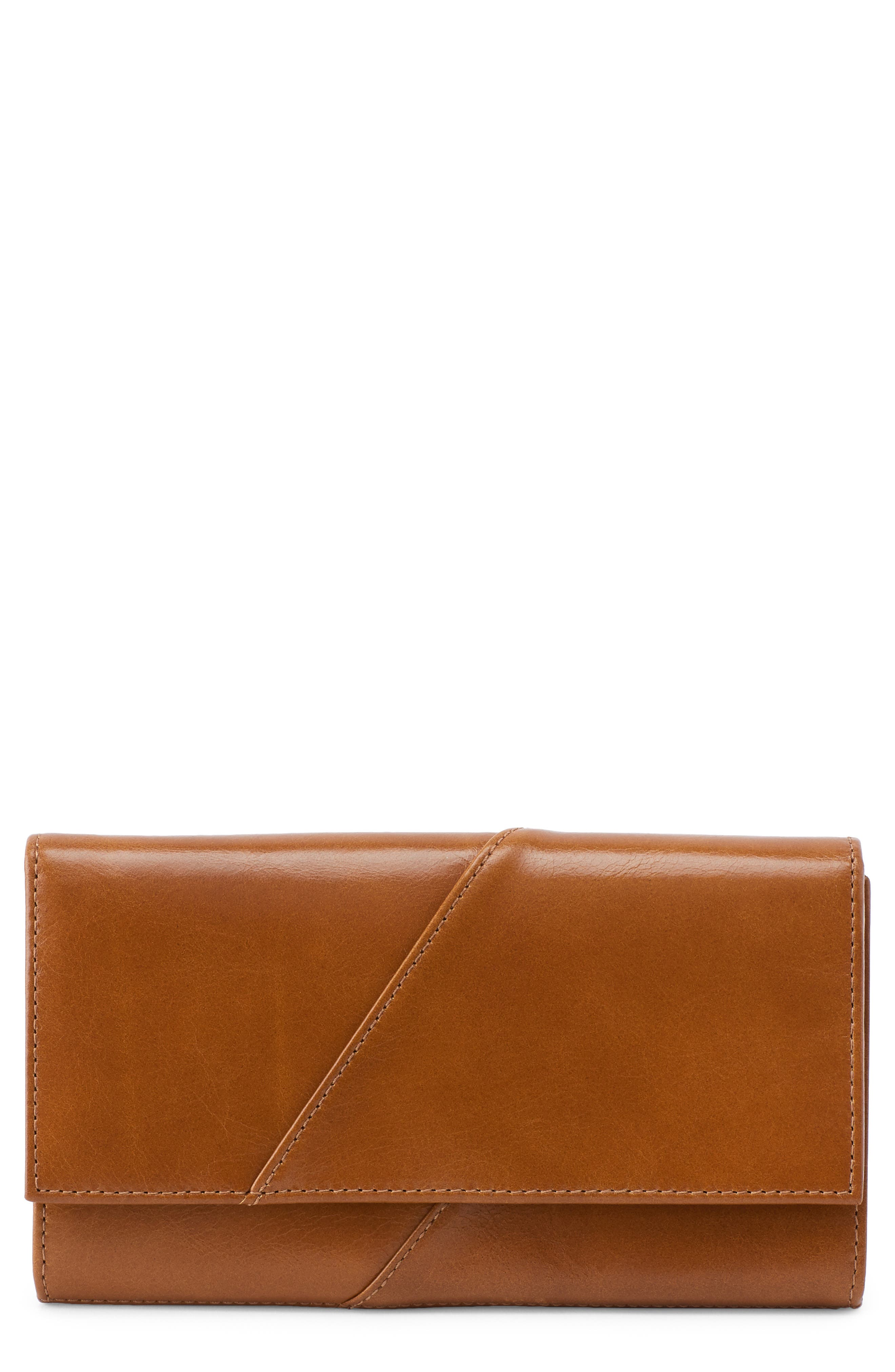 Charter Leather Wallet
