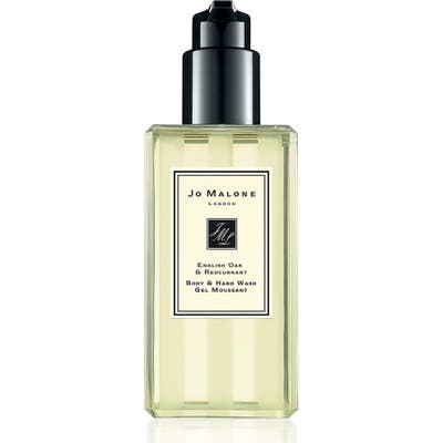 Jo Malone London(TM) English Oak & Redcurrant Body & Hand Wash