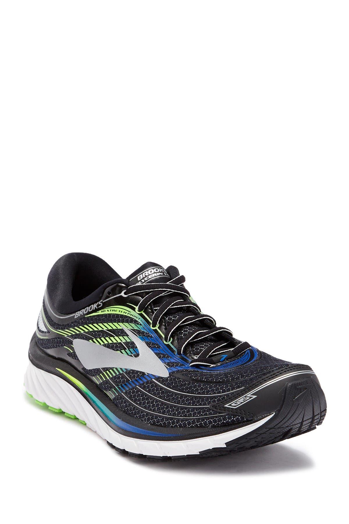 Brooks | Glycerin 15 Running Shoe