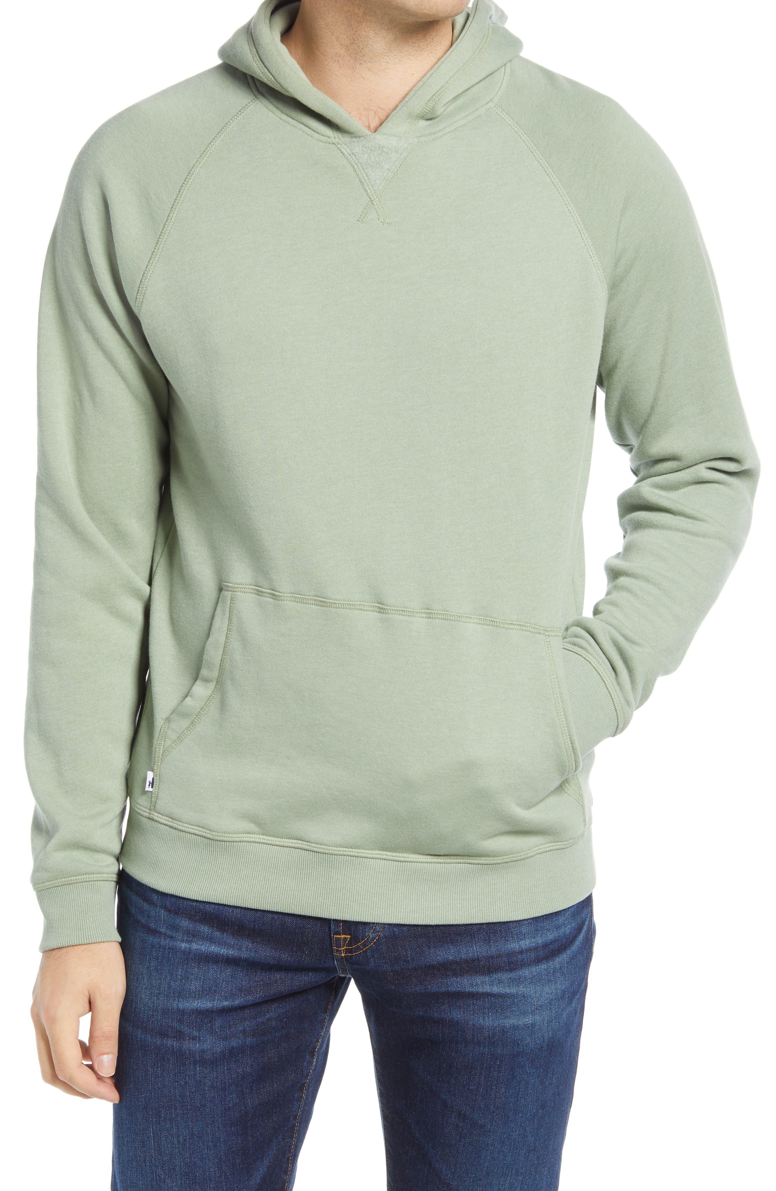 Men's Hensley Hooded Sweatshirt