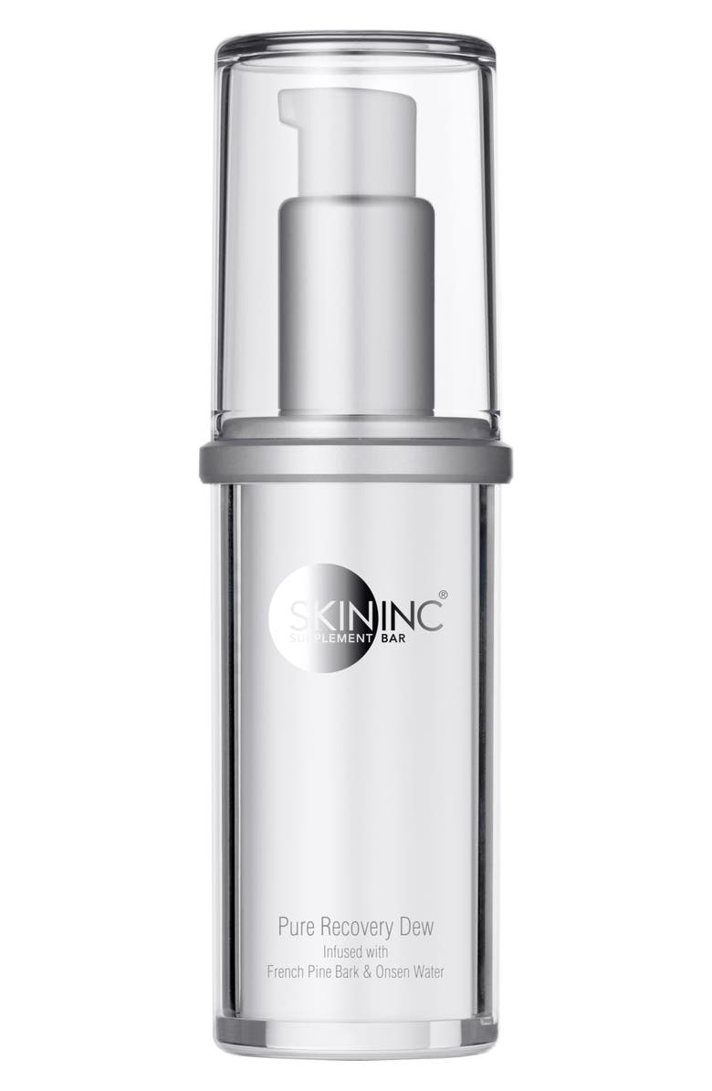 SKIN INC. Pure Recovery Dew Moisturizer, Main, color, NO COLOR
