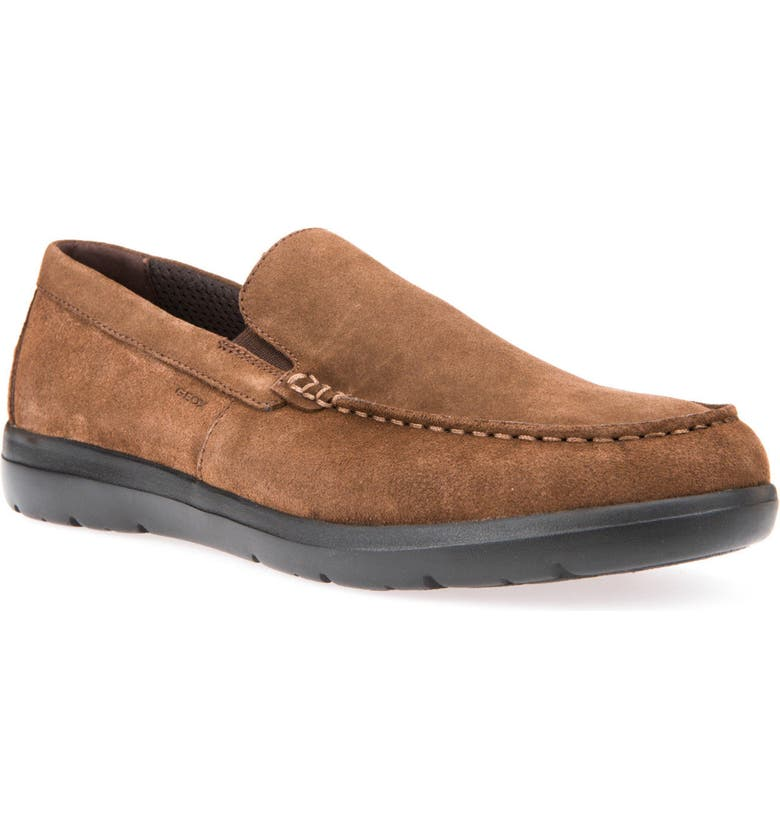 GEOX Leitan 2 Loafer, Main, color, 205