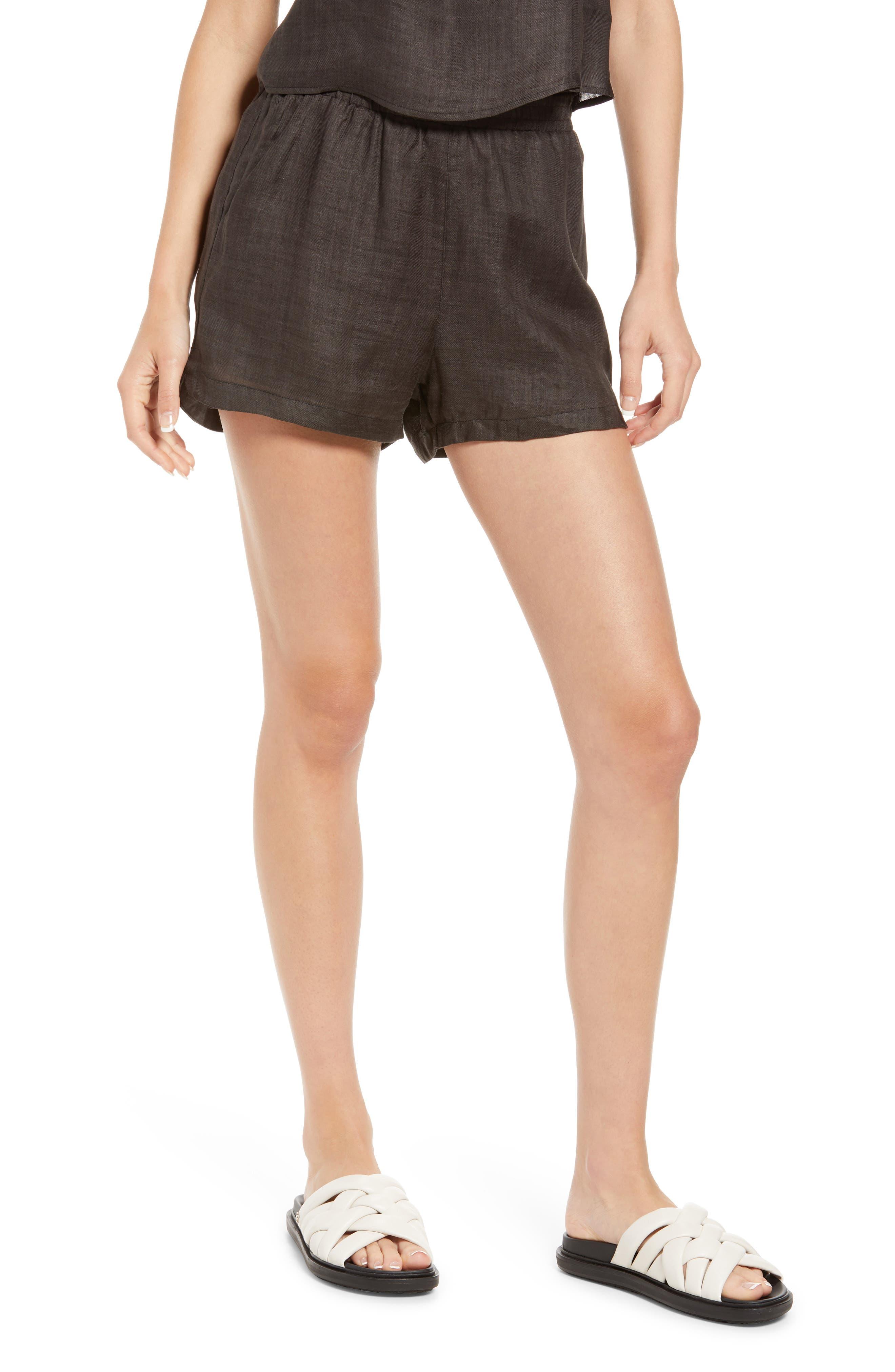 Bindi Shorts