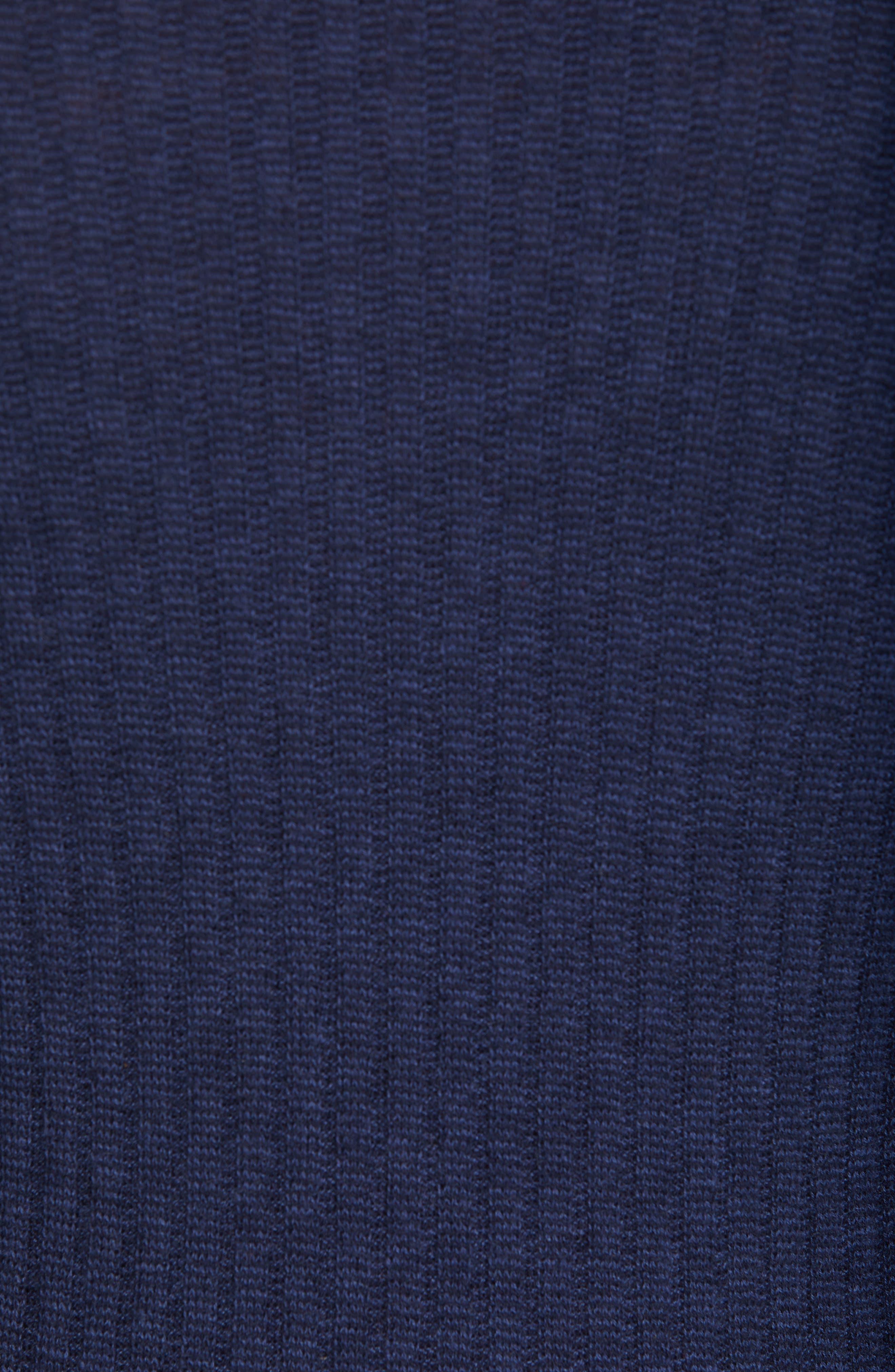 ,                             Mixed Rib Stitch Sweater,                             Alternate thumbnail 12, color,                             400