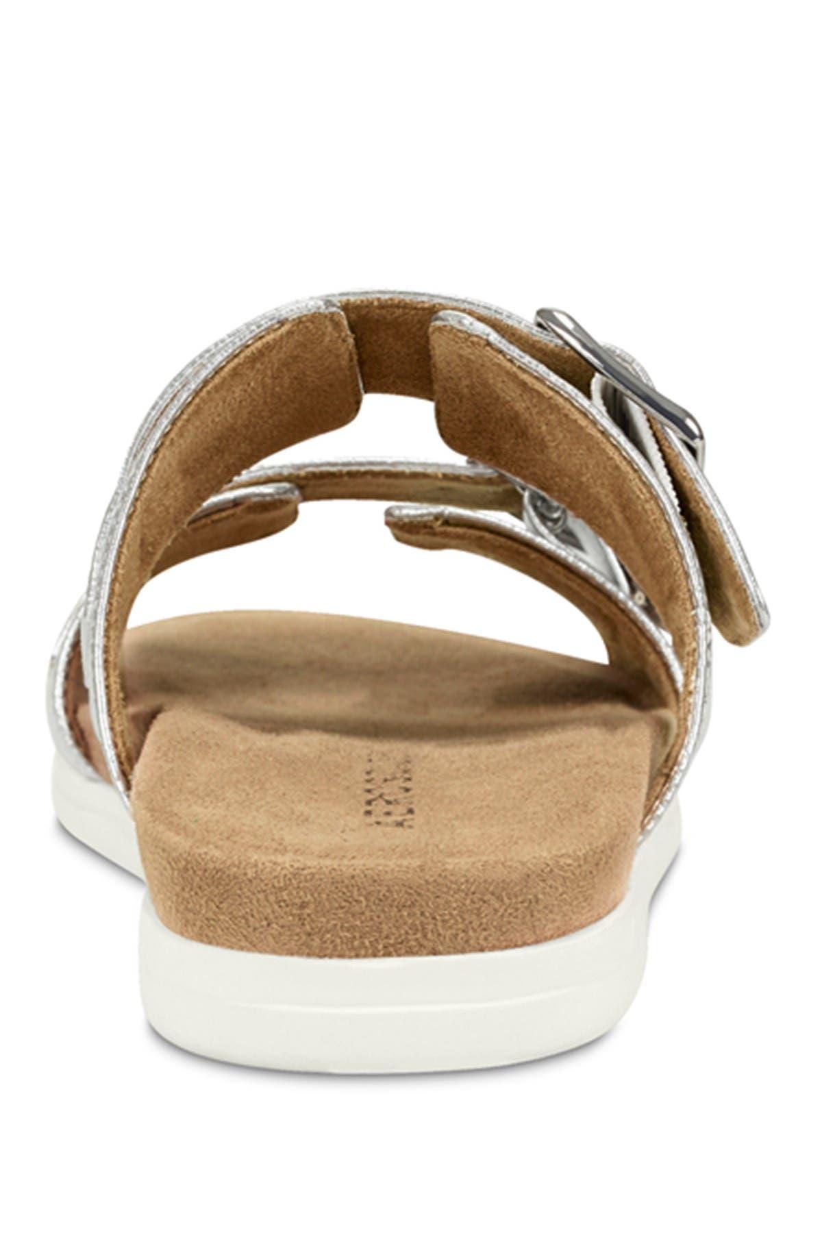 Image of Aerosoles Hamden Buckled Footbed Sandal
