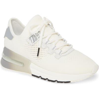 Ash Krush Bis Sneaker, White