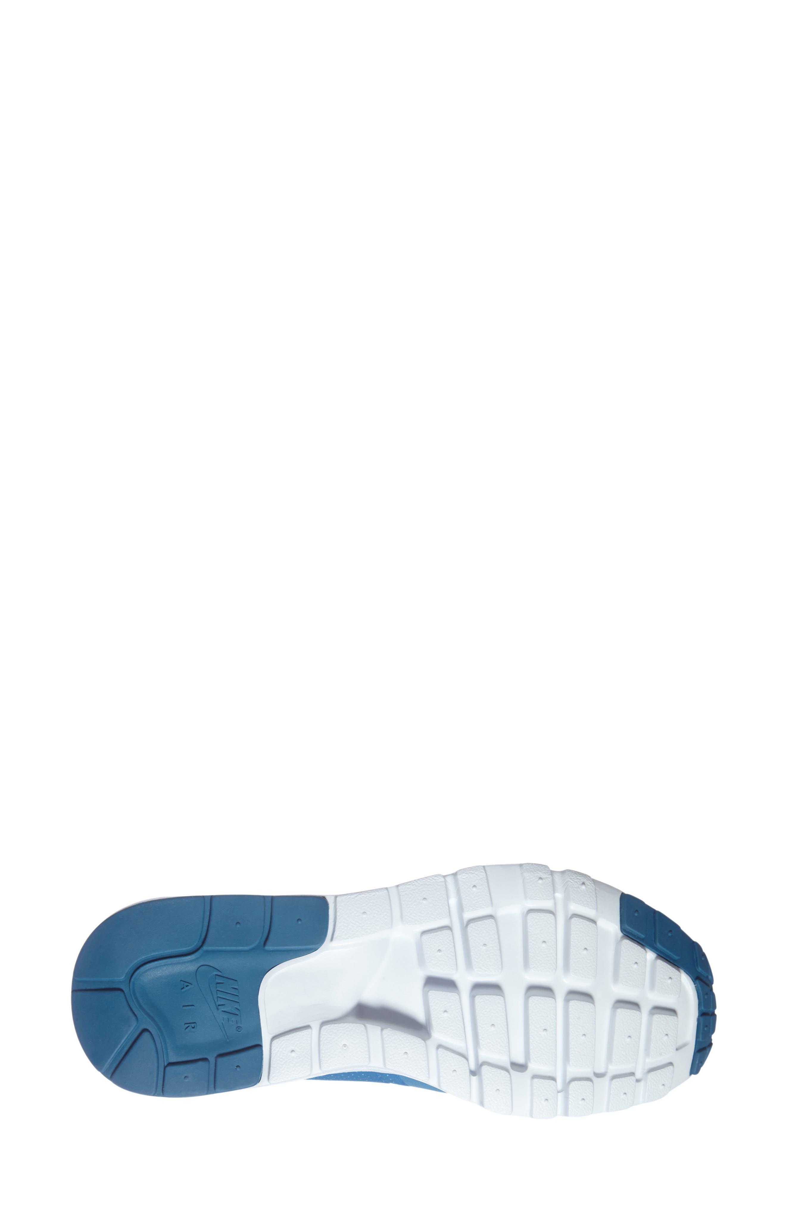 ,                             'Air Max 1 - Ultra Moire' Sneaker,                             Alternate thumbnail 76, color,                             402