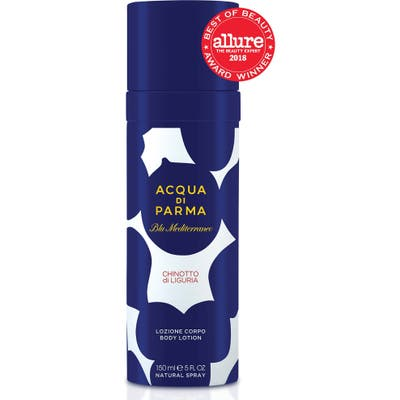 Acqua Di Parma Chinotto Di Liguria Body Lotion Mist