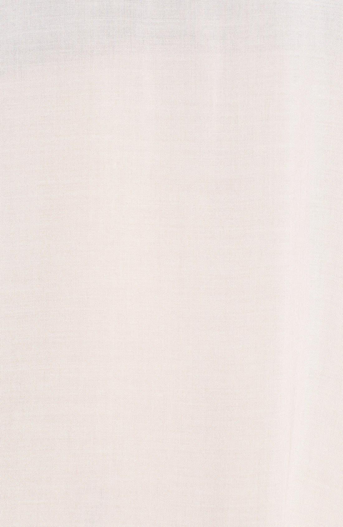 ,                             Lace Trim Handkerchief Hem Tank,                             Alternate thumbnail 12, color,                             650