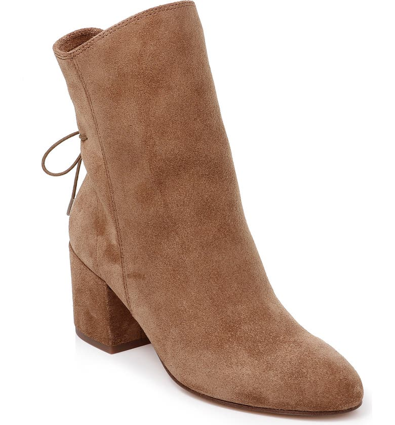 SPLENDID Haiden Boot, Main, color, LIGHT BROWN SUEDE
