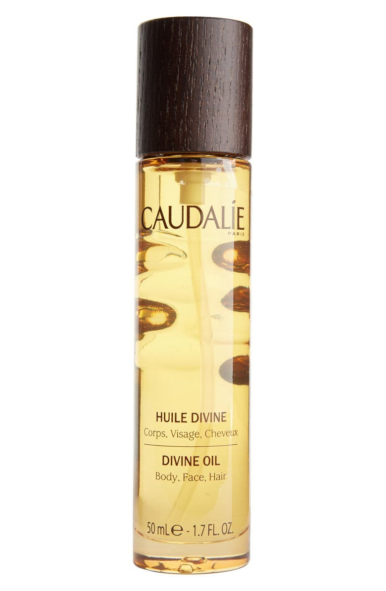 CAUDALÍE Divine Oil, Main, color, 000