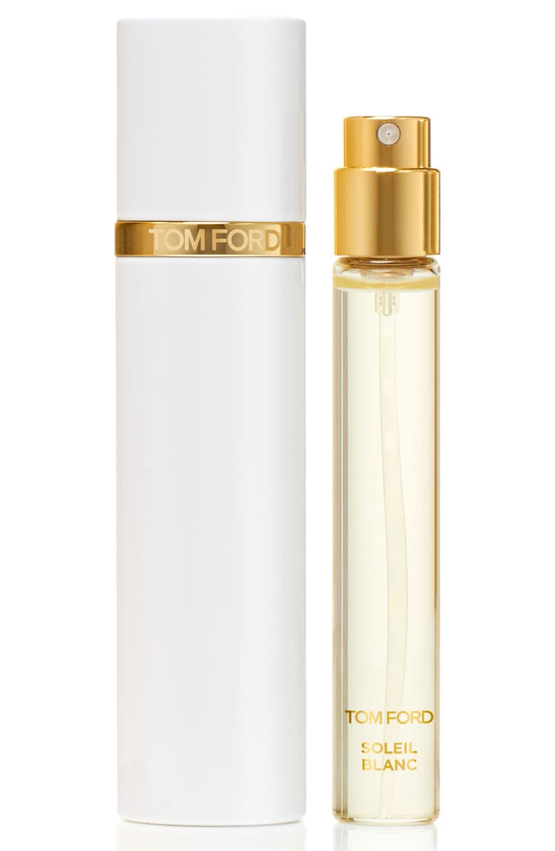 TOM FORD Private Blend Soleil Blanc Atomizer, Main, color, NO COLOR