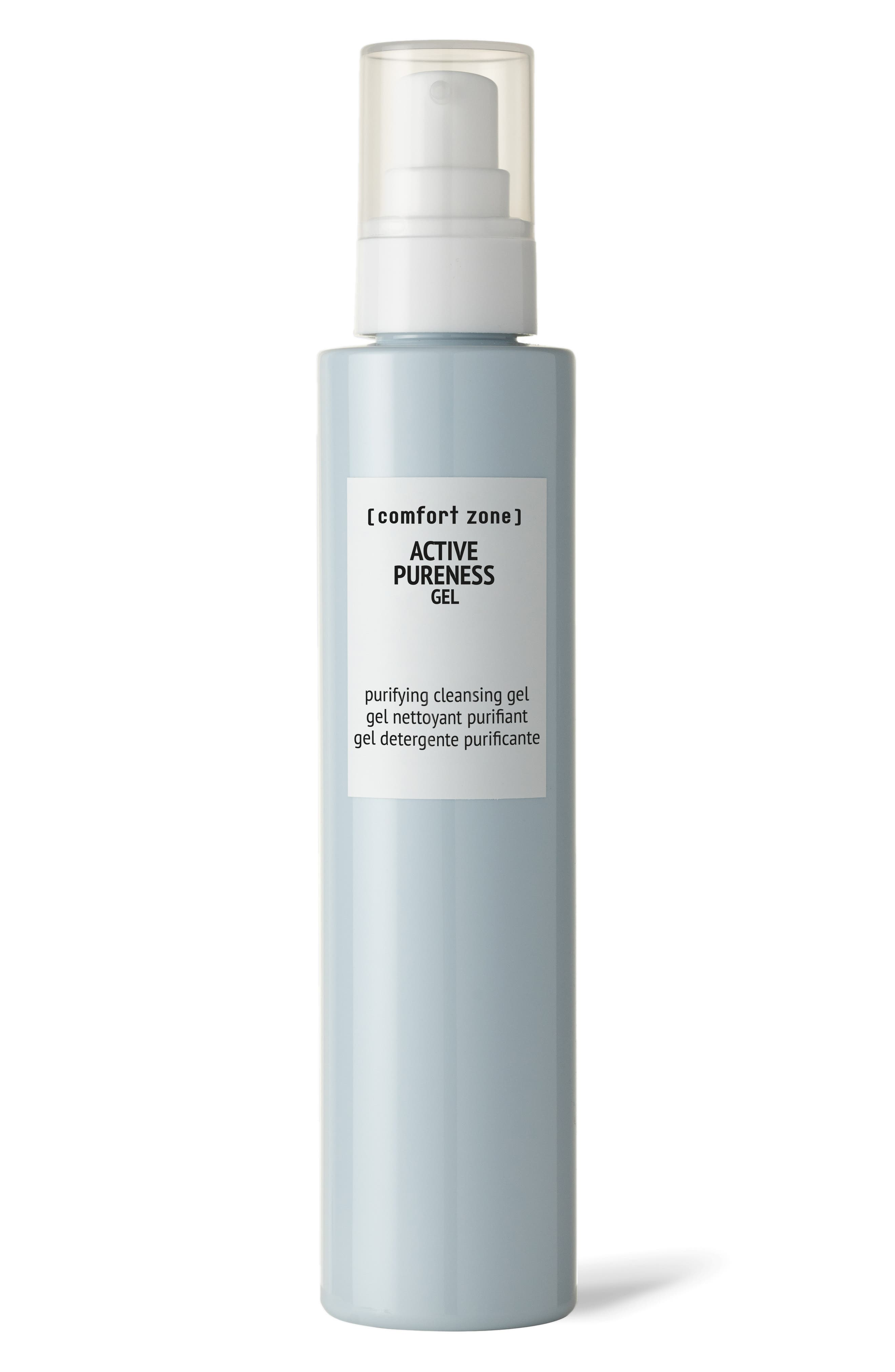 Active Pureness Gel Purifying Cleansing Gel