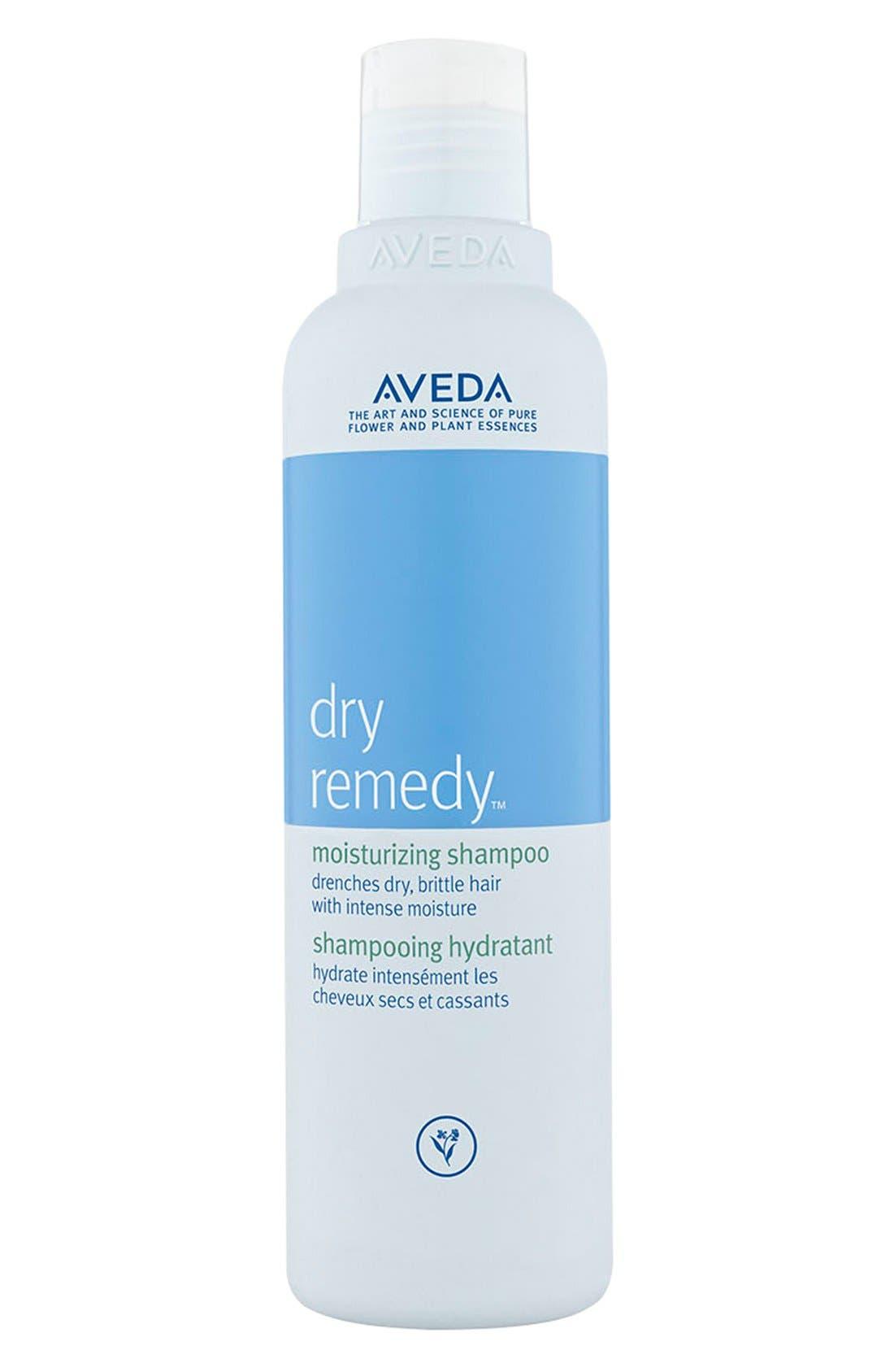 Dry Remedy(TM) Moisturizing Shampoo