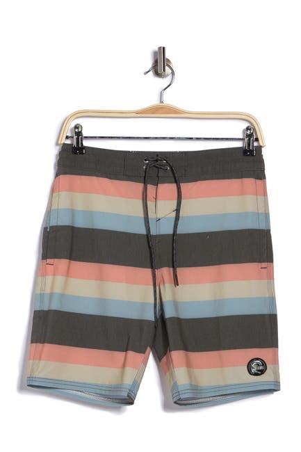 Image of O'Neill Stripe Boardshorts
