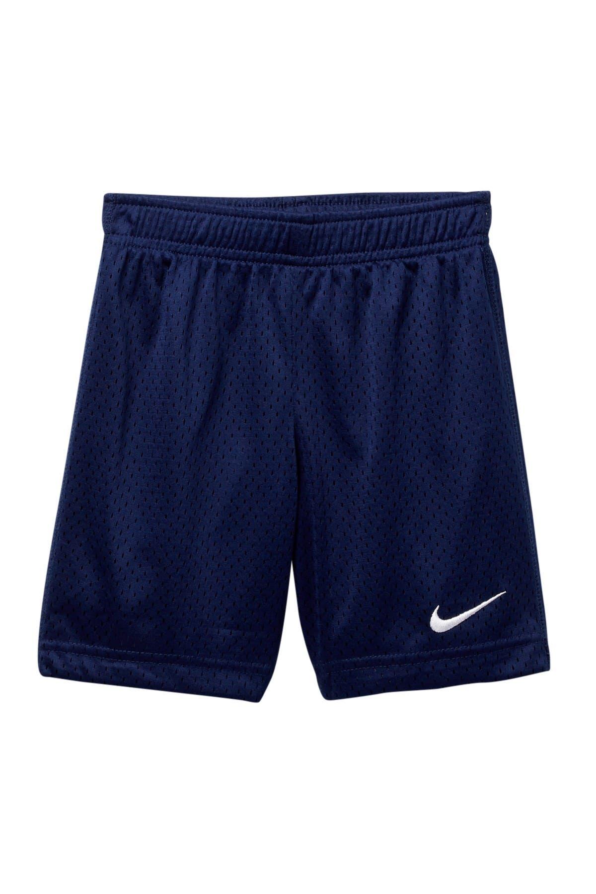 Image of Nike Mesh Shorts