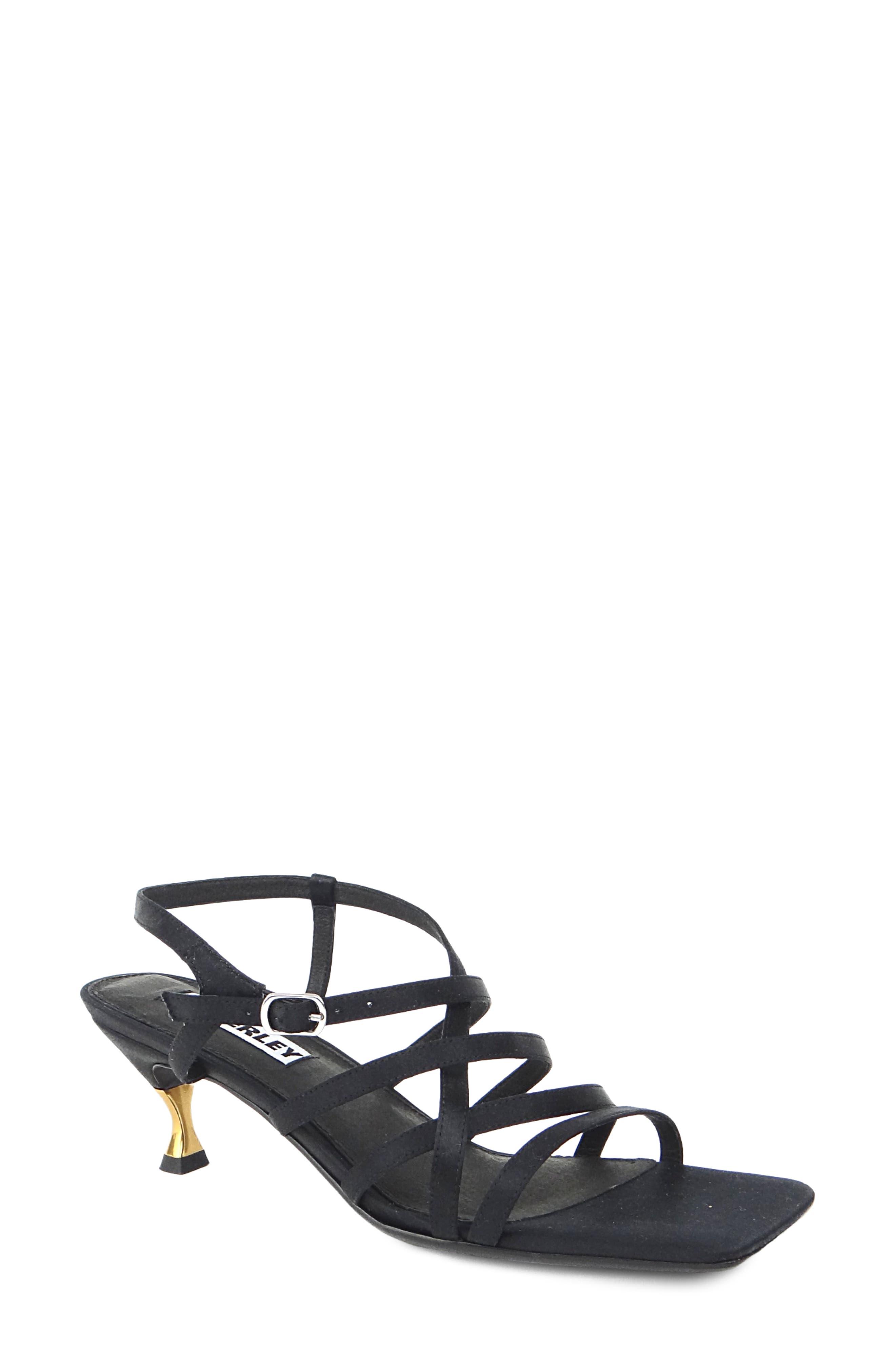 Lani Strappy Sandal