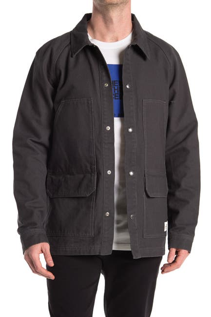 Image of The North Face Berk Utility Jacket