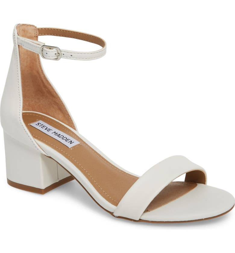 58955360eb7 Irenee Ankle Strap Sandal