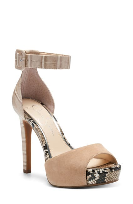 Image of Jessica Simpson Divene Sandal