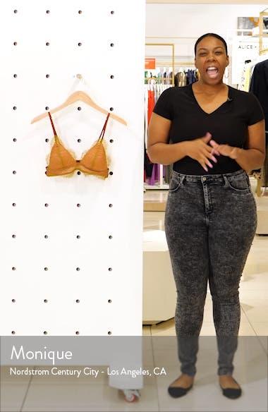 Olive Bralette, sales video thumbnail