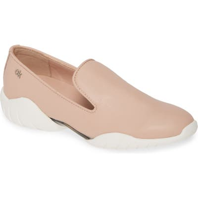 Calvin Klein Lee Eco Slip-On Sneaker, Beige